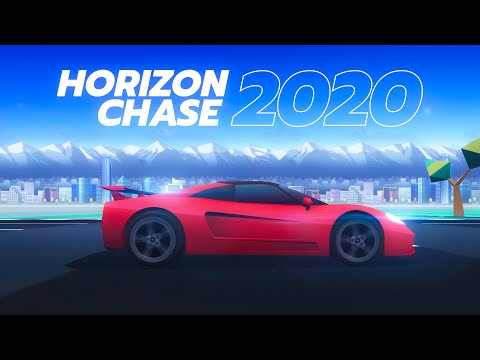 HORIZON CHASE WORLD TOUR NEW 2020 UPDATES TRAILER | AVAILABLE ON IOS AND ANDROID from YouTube · Duration:  53 seconds