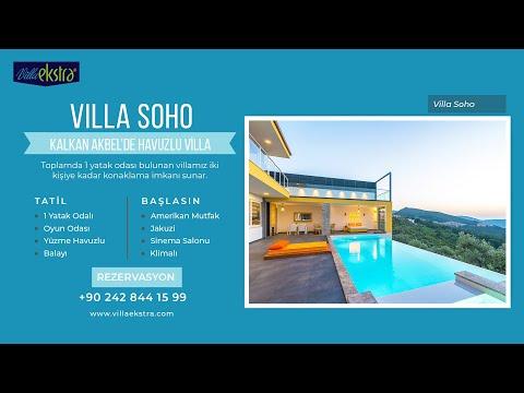 Villa Soho