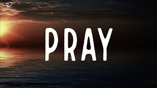 PRAY: 1 Hour Dęep Prayer Music | Alone With God | Prophetic Worship Music | Time With Holy Spirit