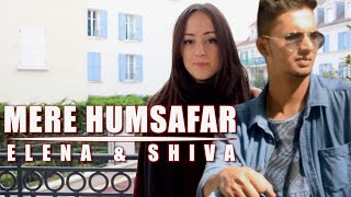Mere Humsafar - All Is Well | Duet cover by Elena Lynn ft. Shiva Garg