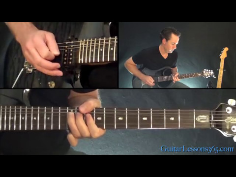 Using a Metronome to Practice Difficult Licks