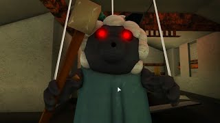 ROBLOX PIGGY 2 NEW SHEEPY MARI JUMPSCARE - Roblox Piggy Book 2 rp