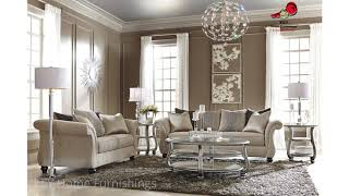 Ashley Lemoore 42700 Collection Living Room Furniture | KEY Home