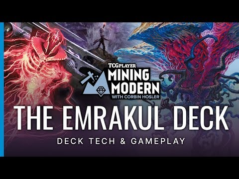 The Emrakul Deck | Mining Modern