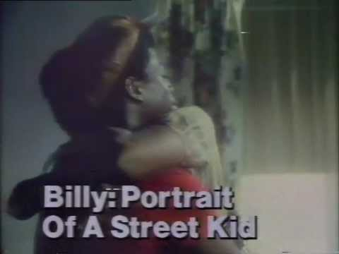 NBC  Billy: Portrait of a Street Kid 1977