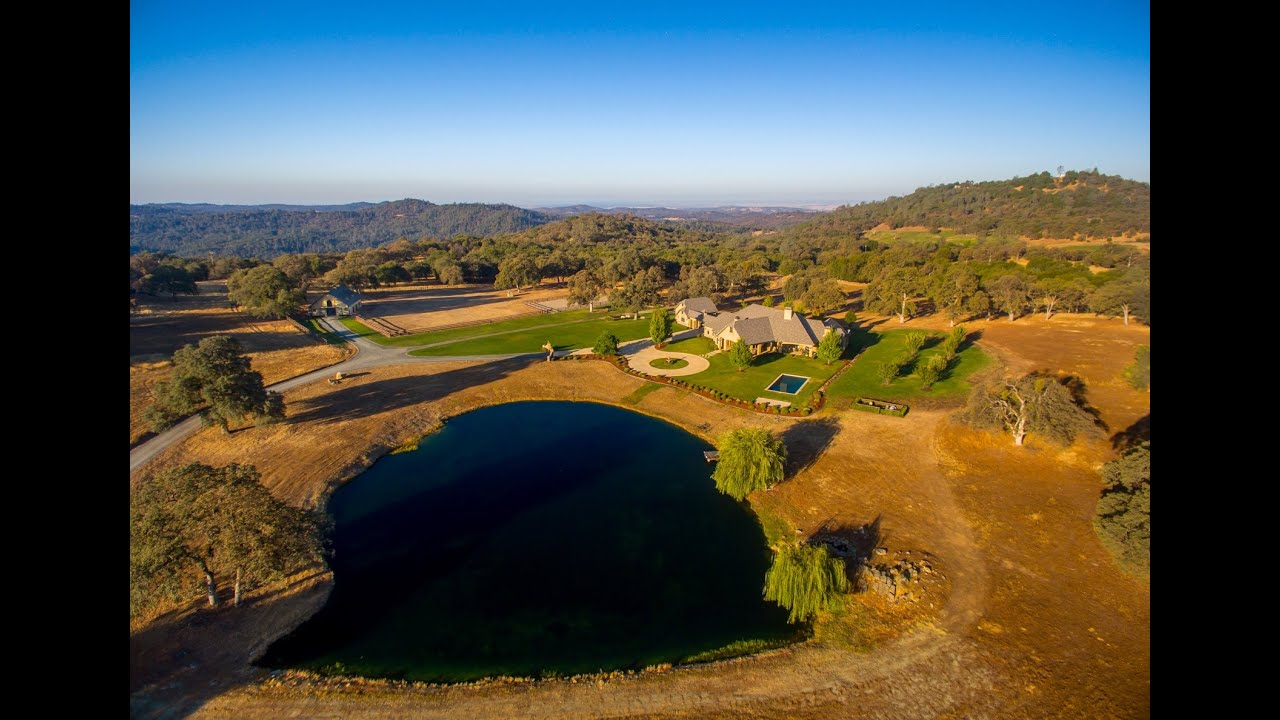california ranch for sale