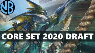 CORE SET 2020 DRAFT!!! ARE TOKEN STRATEGIES INCREDIBLE?!?