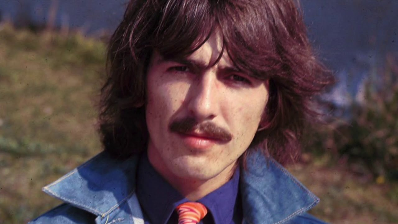 George Harrison Scene And Heard 13 Sept 1967