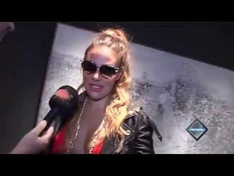 Ana Nikolic - Nastup u Budvi - Trocadero - Premijera - (TV Pink 19.07.2016.)