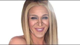 Sarah Jessica Parker Makeup Transformation
