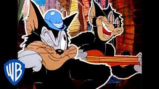 Tom et Jerry en Français | Les Meilleurs Moments de Butch | WB Kids