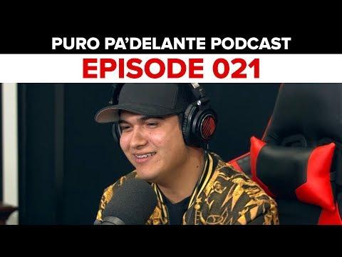 Entrevista con Ulices Chaidez - Puro PaDELante - Podcast 021 - DEL Records 2019