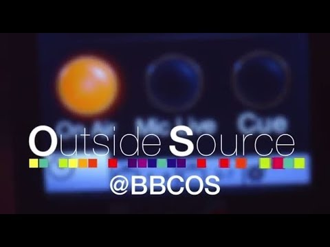 Welcome to Outside Source on BBC World News