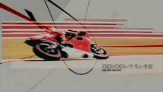 Moto GP: Ultimate Racing Technology 2 Intro [HD]