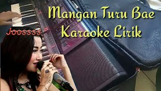 Download Lagu Mangan turu bae karaoke lirik | Rampak Kendang mp3
