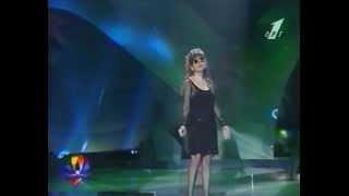 Диана Гурцкая - Если ночь ушла (1995, ОРТ)