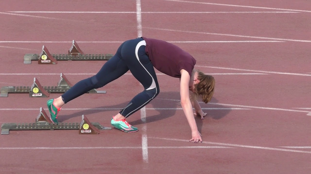 легкая атлетика Чемпионат Челябинска 2019