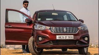 Maruti Ertiga Petrol Manual Review - Best Variant | Faisal Khan