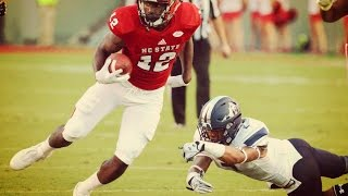 "Stephen Louis || ""Underrated"" 