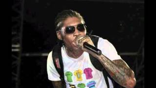 Vybz Kartel - Never Give Away (So Bad Riddim) OCT 2011