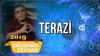 2019 Yılı Terazi Burcu Yorumu   Oğuzhan Ceyhan   Billur.tv