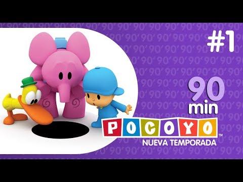 Pocoyó - NUEVA TEMPORADA (4) - ¡90 minutos con Pocoyó! [1]
