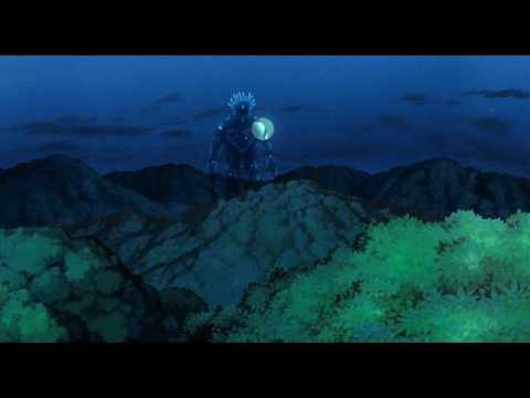 Princess Mononoke OST - Nightwalker Theme Song (World of the Dead I & II)