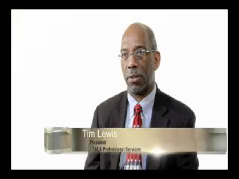 Entrepreneur Tim Lewis Talks About Technology