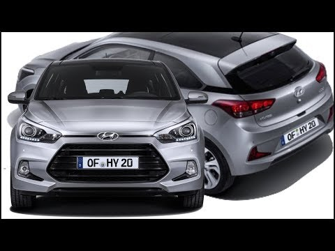 New 2018 Elite i20 facelift features and launch date