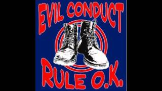 Evil Conduct -  Rule Ok (Full Album)