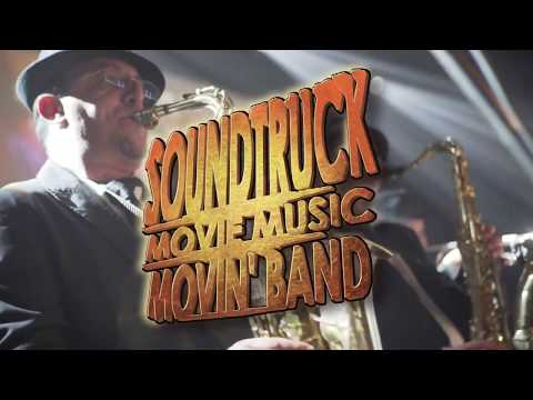 SOUNDTRUCK MOVIE MUSIC MOVIN' BAND * SHOWREEL 2020 (SHORT VERSION)