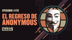 El regreso de Anonymous, las protestas y Jeffrey Epstein: Filthy Rich - EP #170