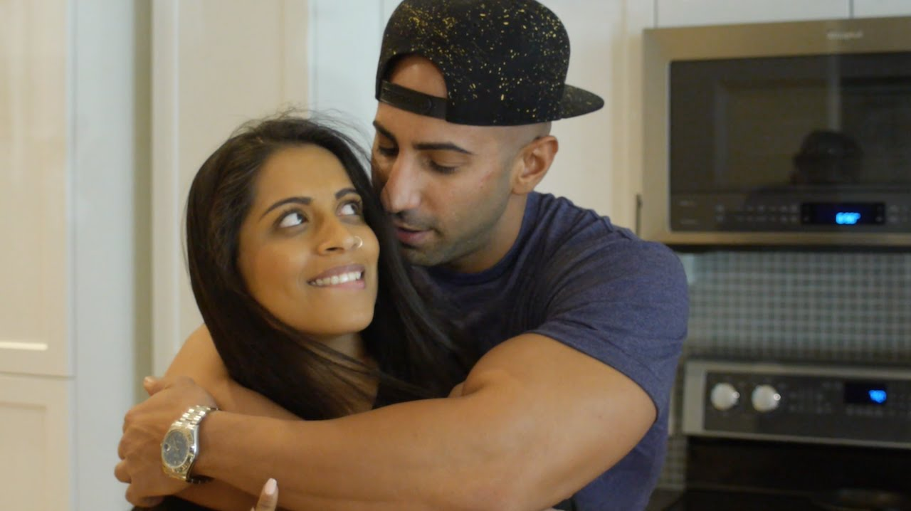 fousey and simmi dating