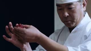 転送寿司:日本で握った寿司をアメリカへ転送。食べ物をデータ化してシェアする「スシ・テレポーテーション」プロジェクト