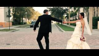 Jessica & Carlos : West Palm Beach South Florida Wedding Film