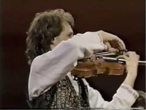 Gilles Apap Unkown Fiddler (clip 2)