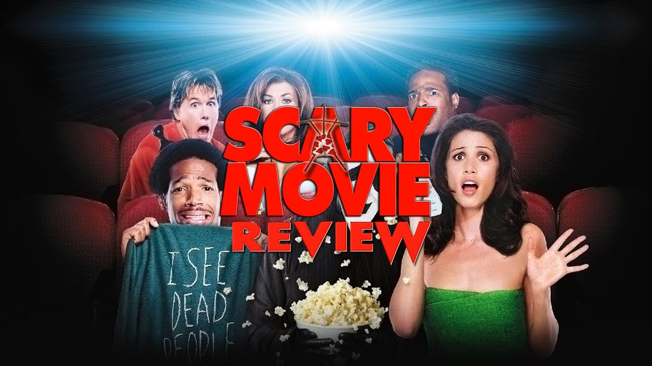 Scary Movie 1 Streaming
