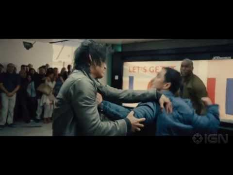 Fast 6: Waterloo Station Attack