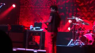 Video John Mayer - Queen Of California live Rod Laver Arena Melbourne download MP3, 3GP, MP4, WEBM, AVI, FLV Oktober 2018