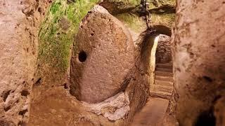 घर की मरम्मत में मिल गया पूरा शहर, दीवार के पीछे छुपी थी सैकड़ों साल पुरानी विरासत