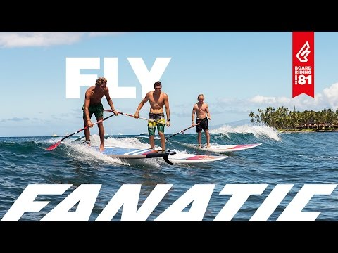 Fanatic Fly Allround 2017