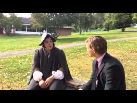South Kent School - CPI - Explorer Interview Project