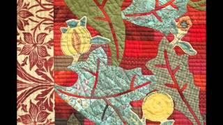2016 TOKYO International Quilt Festival 東京国際キルトフェスティバル