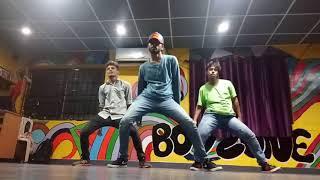 Padmaavat | Khalibali Dance video || Choreography | Boyzone dance crew |