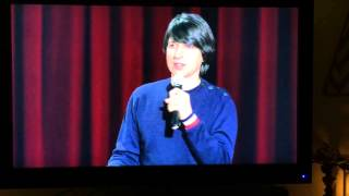 Demetri Martin - Thoughts and Prayers