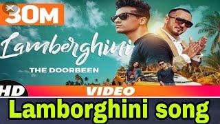 Lamborghini song dance/Vikas Saini choreography