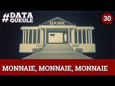 Monnaies, monnaies, monnaies ! - #DATAGUEULE 30