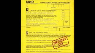UB40 - Signing Off - 30th Anniversary Show Live @ The Hare & Hounds, Kings Heath, Birmingham :)