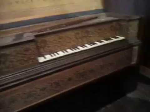 Musical Instruments Museum, Brussels, Belgium (1)