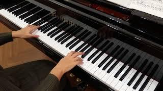 Vol.2 No7 Handel Sonatina HWV 584 a minor